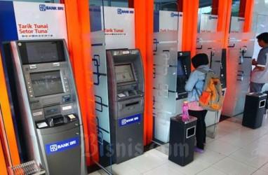 BRI Genggam Komitmen Pinjaman Luar Negeri Setara Rp15 Triliun
