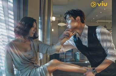 Sinopsis Episode 2 The World of Married, Da Kyung Hamil