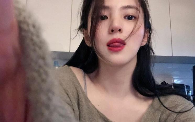 Pemain Drama Korea The World of the Married, Han So/hee
