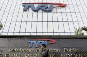 Berhentikan 3 Direksi TVRI, Ini Penjelasan Dari Dewas