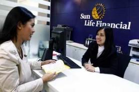 Kuartal I/2020, Sun Life Raup Pendapatan Premi Rp938,4…