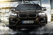 BMW Indonesia Rilis Model X Seri Teranyar Pekan Ini