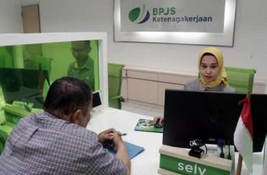 BP Jamsostek Banten Sarankan Layanan Kolektif Klaim JHT