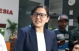 Mundur dari Jabatan Sekjen PSSI, Ratu Tisha Jadi Komisaris di Perserang