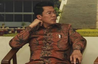 DPR RI Ingatkan Moral Hazard Dukungan Likuiditas oleh Bank Jangkar