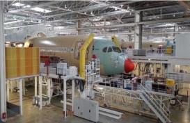 Permintaan Jatuh, Airbus Berencana PHK Karyawan