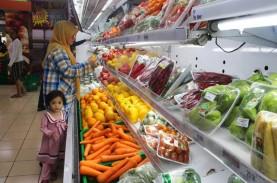 Supaya Tak Tertipu, Ini Tips Belanja Sayur Secara…