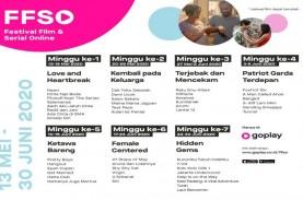 Festival Film Online, GoPlay Hadirkan Lebih dari 40…