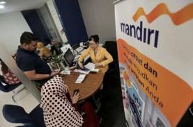 Libur Lebaran Tahun Ini Bank Mandiri Siagakan 121…