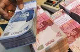 Kesiapan Jumlah Uang Tunai di Jabar Saat Lebaran Turun 11,2 Persen