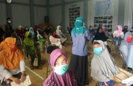 62.000 Warga Miskin Baru Dapat Bantuan Tahap II Pemkab Bandung