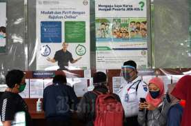 Kenaikan Iuran Diprotes, BPJS Kesehatan: Pak Jokowi…