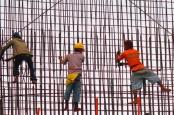 Inkindo : Sektor Konstruksi Terhenti, Pelaku Usaha Bisa Kolaps