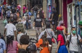 Ledakan Wabah Covid-19 di Brasil, Dalam Sehari Muncul Lebih dari 11 Ribu Kasus Baru