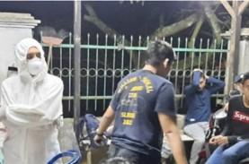 Asyik Main Game, Sejumlah Pemuda di Jambi Terjaring…