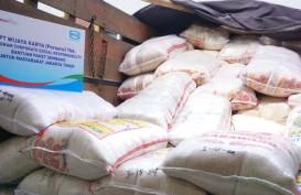 WIKA Salurkan Bantuan 10.000 Paket Sembako untuk Masyarakat Terdampak Covid-19
