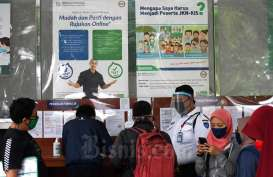 11 Juta Peserta Mandiri BPJS Kesehatan akan Terima Bantuan Iuran