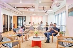 Coworking Bisa Jadi Opsi Perusahaan untuk Memulihkan…