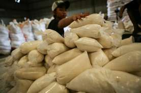 Jelang Lebaran, Bulog Gelontorkan 22.000 Ton Gula