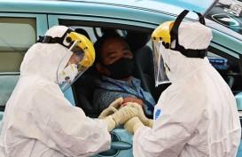 Penyebaran Virus Corona Masih Tinggi, Rapid Test Masih Dibutuhkan