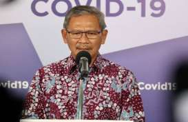 Update Corona 14 Mei 2020: Pasien Sembuh Meningkat Menjadi 3.518 Orang