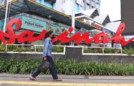 Langgar PSBB, Pemprov DKI Denda McDonald's Sarinah Rp10 Juta