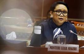 Indonesia Desak Kesepakatan Draft Resolusi Keamanan Pasukan Perdamaian PBB