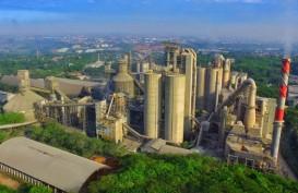 Konsumsi Semen Anjlok, Utilisasi Pabrik di Bawah 60 Persen