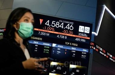 Ada Rencana Buyback Saham Rp20 Triliun, Realisasi Masih Minim