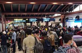 BERITA FOTO : Suasana Terkini Bandara Soekarno-Hatta Setelah Viral Karena Antrean Penumpang