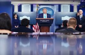 AS-China Membara! Trump Tak Ingin Bicara dengan Xi Jinping