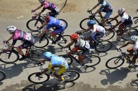 Ada Pandemi Virus Corona, Balap Sepeda Tour of Britain…