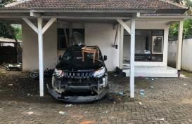 Perburuan Satwa Liar Ditertibkan, Massa Rusak TNMB Banyuwangi, Petugas Terluka