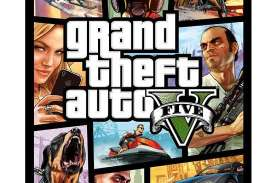 GTA 5 Bakal Tersedia Gratis di Epic Games