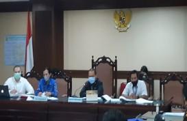 Sidang Voting PKPU KCN Kelar, Pengurus Malah Undur Laporan