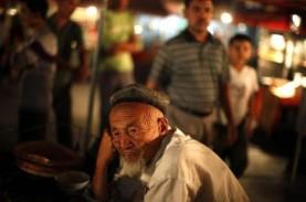 Incar Pemerintah China, Senat AS Loloskan RUU Uighur