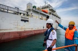 Pelindo I Sei Pakning Alami Kenaikan Jumlah Kunjungan Kapal