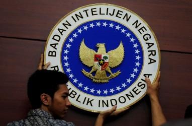 PP Baru Manajemen ASN, Presiden Jokowi Izinkan Sipil jadi Bos Intel