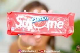 Harga Oreo Supreme Rp500.000 per 3 Biskuit, Enaknya…