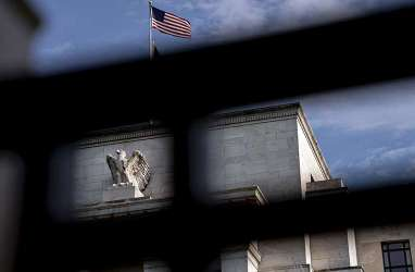 Luncurkan Program Historis, The Fed Beli ETF senilai US$305 Juta