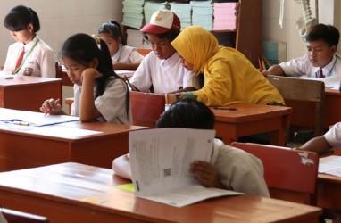 Bersama Tingkatkan Literasi Anak Indonesia