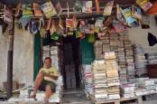 Ancaman Gulung Tikar Penerbit dan Hilangnya Literasi Akibat Covid-19