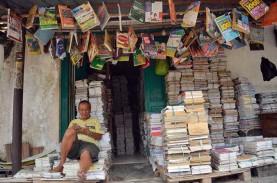 Ancaman Gulung Tikar Penerbit dan Hilangnya Literasi…