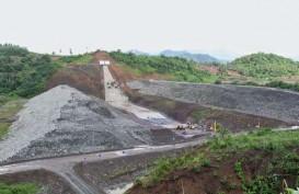 Pembebasan Lahan Bendungan Bulango Ulu-Gorontalo Ditargetkan Segera Rampung