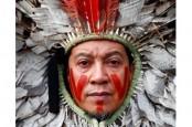 Ketua Suku Amazon Meninggal karena Corona, Ini Wasiatnya