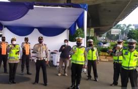 Kota Bogor Masuki PSBB Tahap III, Pelanggar Didenda