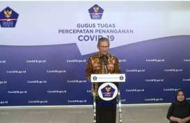 Data Pasien Sembuh Sejumlah Provinsi 15 Mei: DKI 1.276, Bali 233