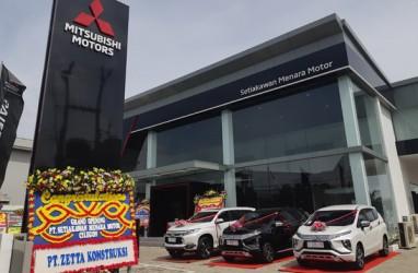 Menukik Lagi, Penjualan Mobil Makin Sulit Capai Target 2020