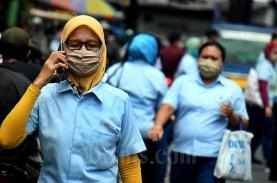 ILO: Hindari Krisis, Negara Berkembang Harus Tutup…