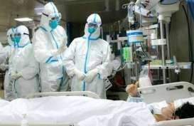 Dokter Italia Temukan Hubungan antara Virus Corona dengan Gangguan Peradangan
